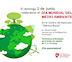 Celebración del Día Mundial del Medio Ambiente con un programa para conocer la biodiversidad local