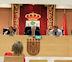 El Pleno extraordinario pone en marcha la comisión que investiga las adjudicaciones de la parcela COM 207A1-2A