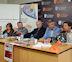 Presentación del I Campeonato de España por comunidades autónomas de pádel en silla de ruedas