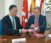 El Ayuntamiento y la Universidad Politécnica de Madrid rubrican el proyecto europeo Life+Biodiversidad