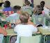 Sanse concede ayudas escolares por 100.000 euros para la adquisición de libros de texto y material didáctico
