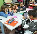 Sanse promueve unos premios que reconocen la innovación educativa