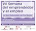 La VII Semana del Emprendedor y el Empleo, un estímulo para la gestión del negocio