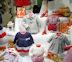 'Campaña de dinamización en Navidad del comercio Urbano no integrado en grandes superficies'