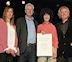 Mario García Obrero recibe el Premio Félix Grande de la Universidad Popular el Día Mundial de la Poesía