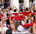 Sanse ya tiene su programa de Fiestas del Cristo de los Remedios, las más importantes de la Comunidad de Madrid