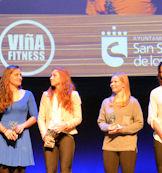 El pregón de las fiestas del Cristo de los Remedios de Sanse correrá a cargo de 20 mujeres deportistas de la ciudad