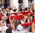 Sanse revoluciona sus fiestas del Cristo para mejorar la seguridad, la accesibilidad y la convivencia