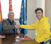 El Ayuntamiento y el Consejo de la Juventud firman un convenio para fomentar las iniciativas juveniles