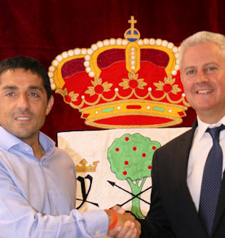 PSOE y Ciudadanos suscriben un acuerdo programático de Gobierno guiado por la estabilidad y el interés general de la ciudad