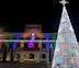 Este viernes, 1 de diciembre, la Plaza de la Constitución se ilumina para dar comienzo a la Navidad